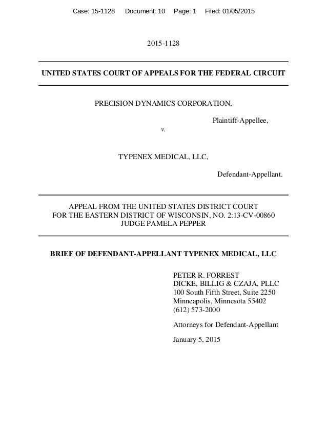 Typenex2015 01 05 Doc 10 Appellants Brief Without Dc Order