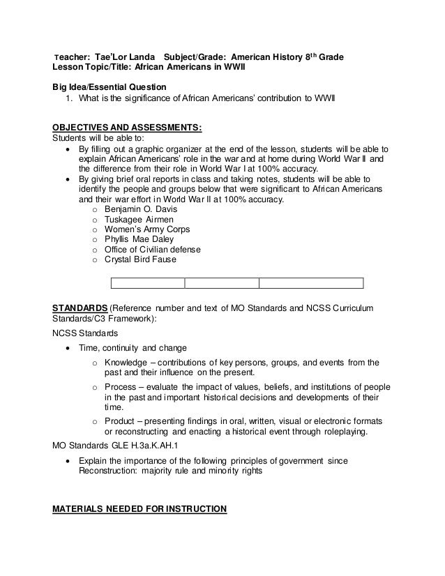 Lesson Plan Template March 4 3 5 New