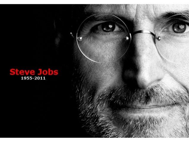 9 Big Steve Jobs Mistakes Slide 11