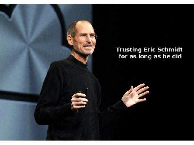 9 Big Steve Jobs Mistakes Slide 3