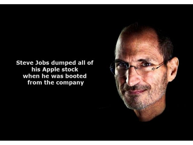9 big steve jobs mistakes Slide 2