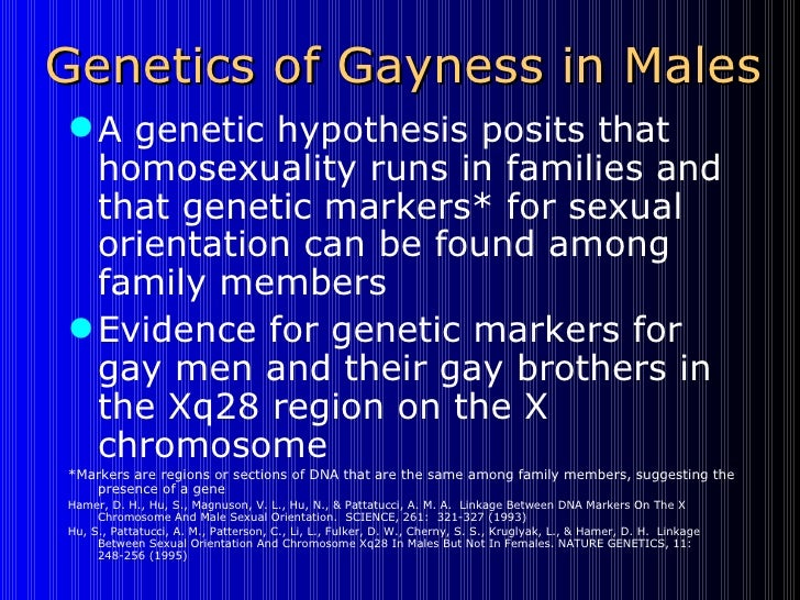 Gay genie sex
