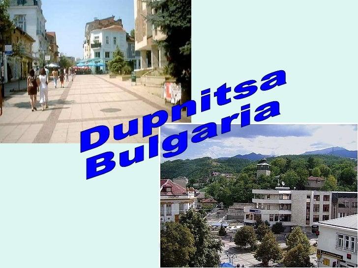 Dupnitsa Bulgaria