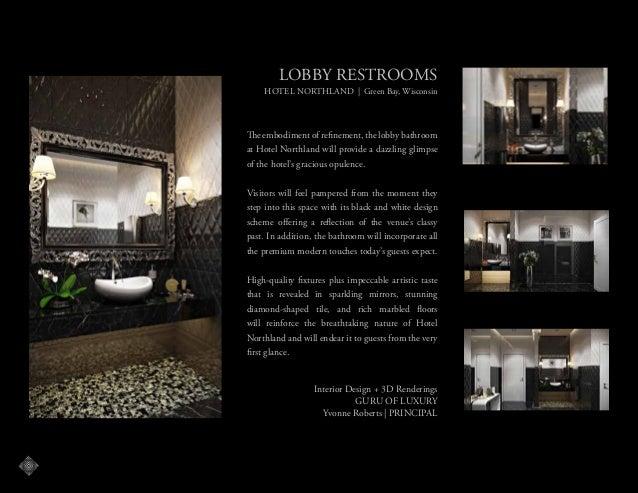 Interior Design 3D Renderings GURU OF LUXURY Yvonne Roberts