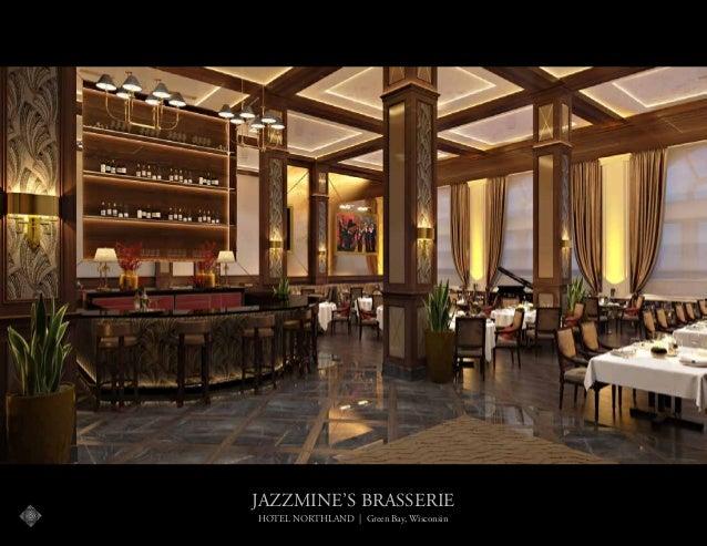 JAZZMINES BRASSERIE HOTEL NORTHLAND