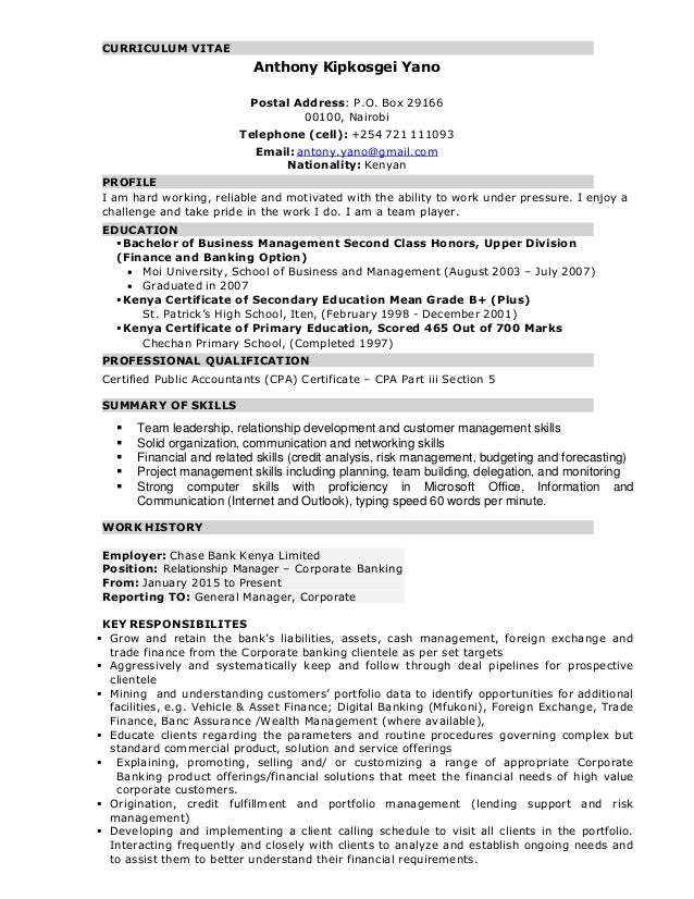 cv anthony yano 2016 pdf