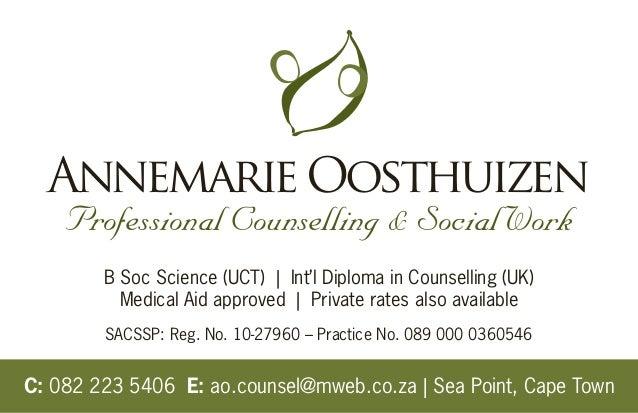 Business Card V4 Apr15 No Cropmarks C 082 223 5406 E Aocounselmwebcoza
