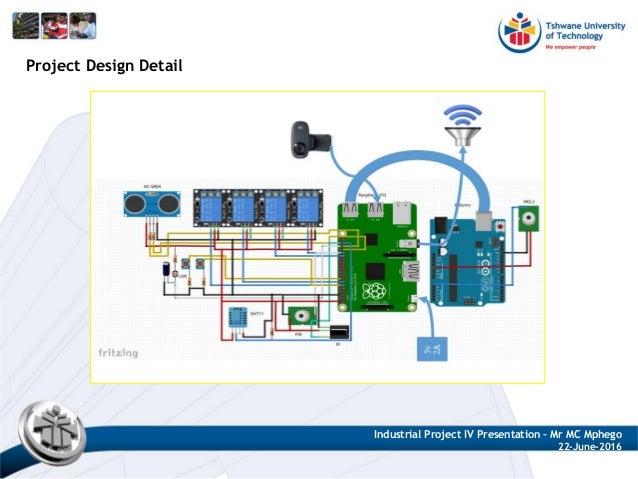 205044990 M Mphego Presentation