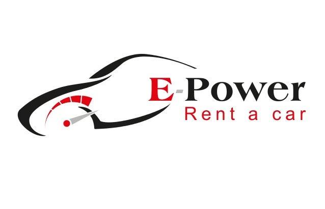E-Power R e n t a c a r