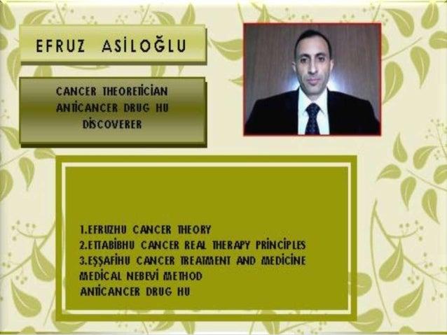 9  cancer  discoverer