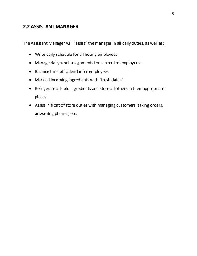 sugar shoes bakery manual 12 2014 rh slideshare net bakery employee training manual Late Employee