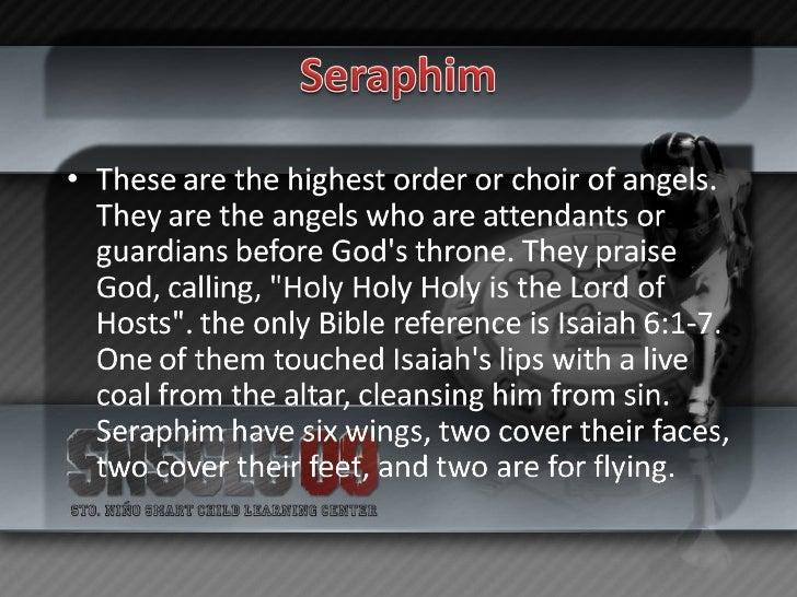 9 Choir Of Angels Slide 2