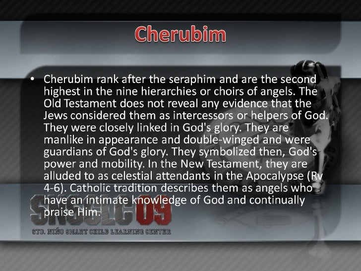9 Choir Of Angels Slide 3