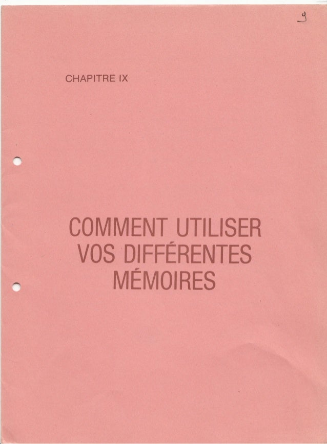 9 comment utiliser_vos_differentes_memoires