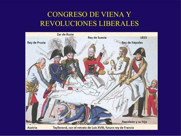 congreso de viena y la santa alianza pdf