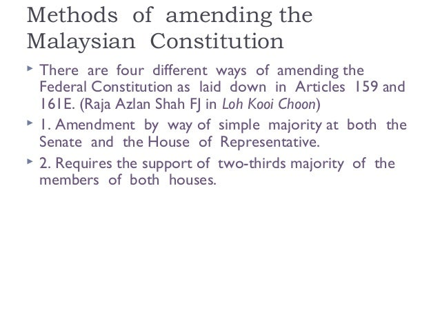 9 constitutional supremacy amendments 6 (4)