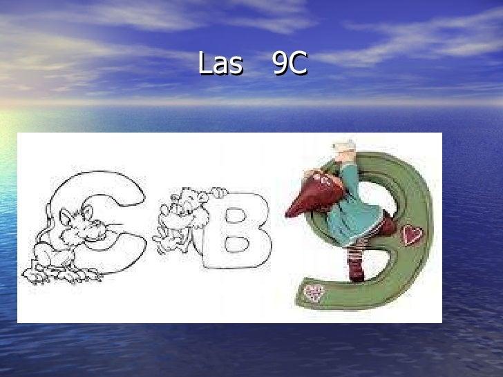 Las  9C