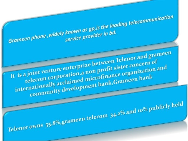 corporate social responsibility of grameenphone