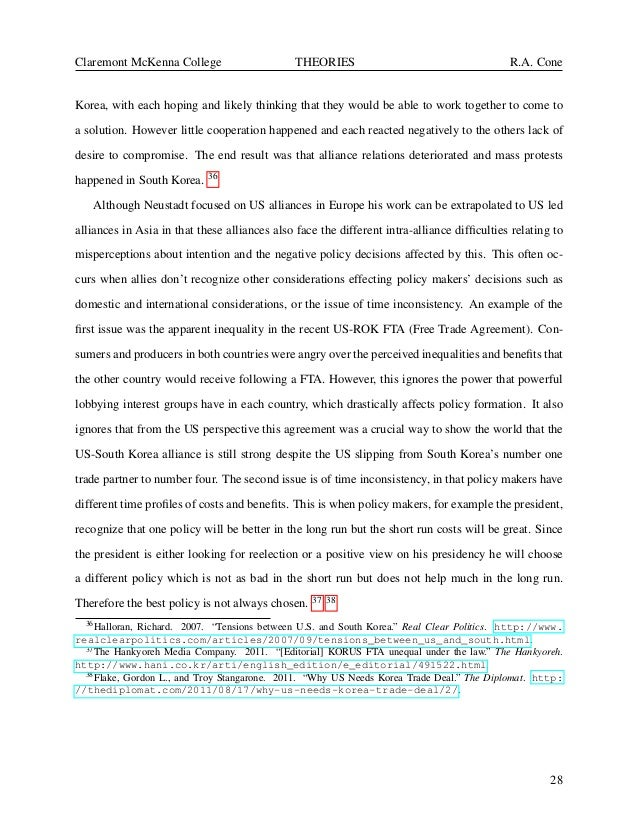 examples of an informative essay