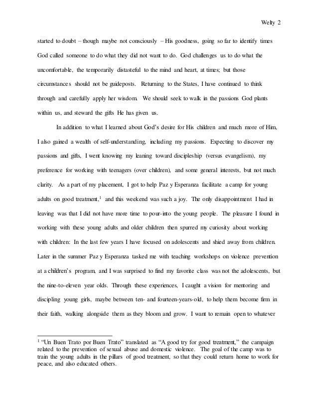 White paper online high school