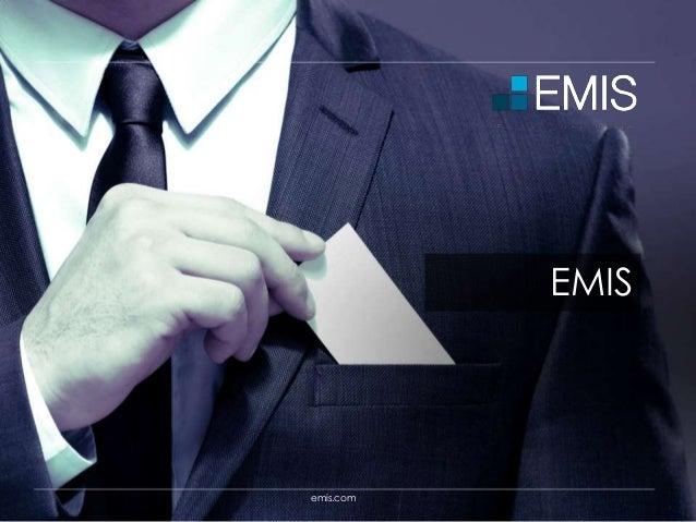 EMIS emis.com