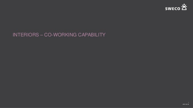 INTERIORS – CO-WORKING CAPABILITY 2016-04-06 1