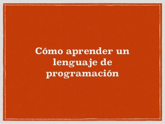 1985 Raftor Programación Estructurada Basado en FORTRAN Nadie más en el mundo usa esto