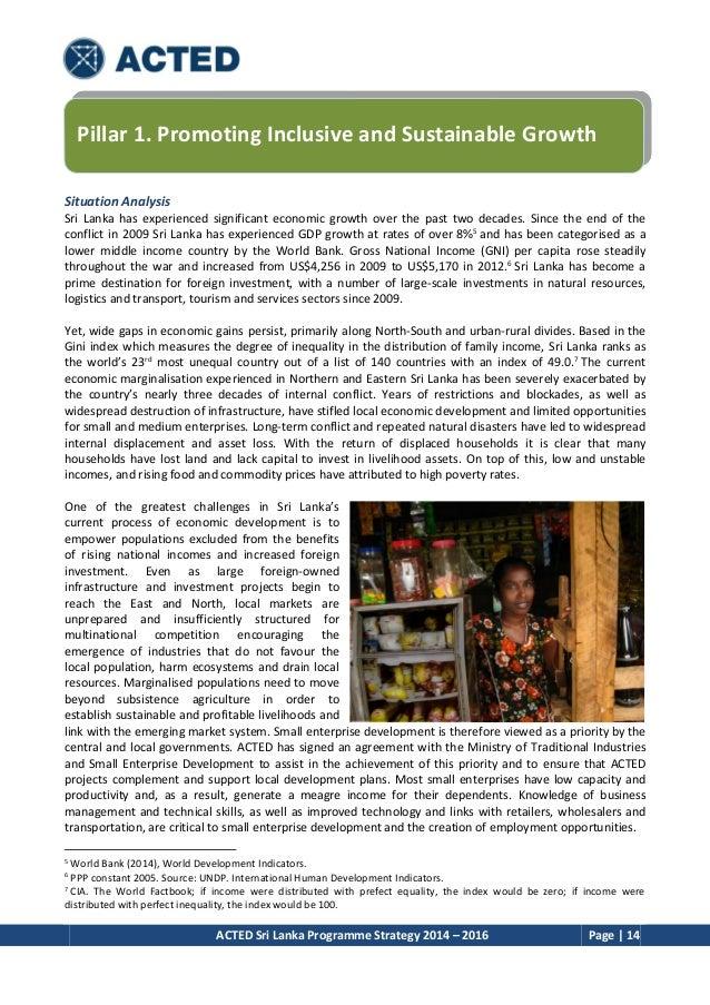 Community Based Natural Resources Management Programme
