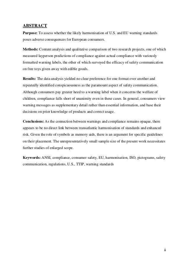 European veterinary dissertations