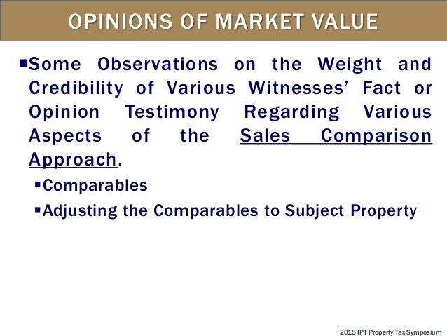 Ipt Property Tax Symposium