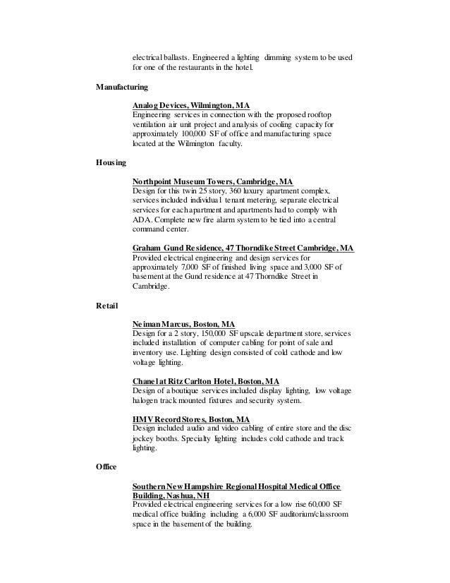 Alan Beshansky Resume 42116 1
