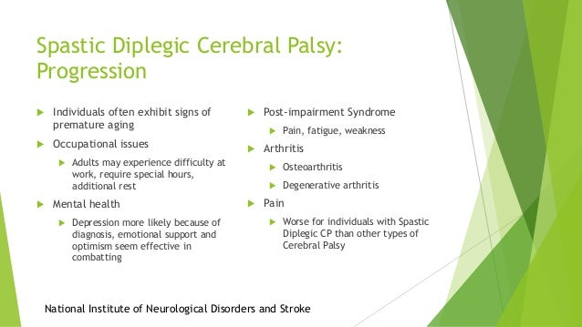 adults with cerebral palsy and depression