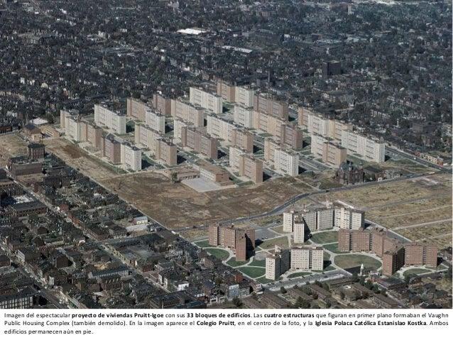 Decadencia de la arquitectura moderna for Arquitectura moderna