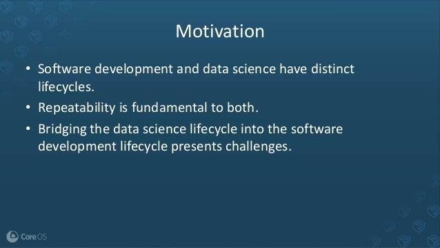 Tectonic Summit 2016: Multitenant Data Architectures with Kubernetes Slide 2