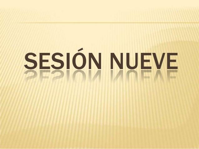 9 discapacidad visual sesion 9 de 14 Slide 2