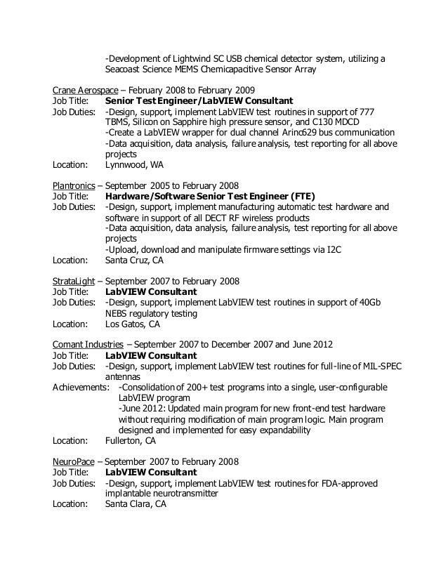 Seacoast post job employers resume cover letter psu