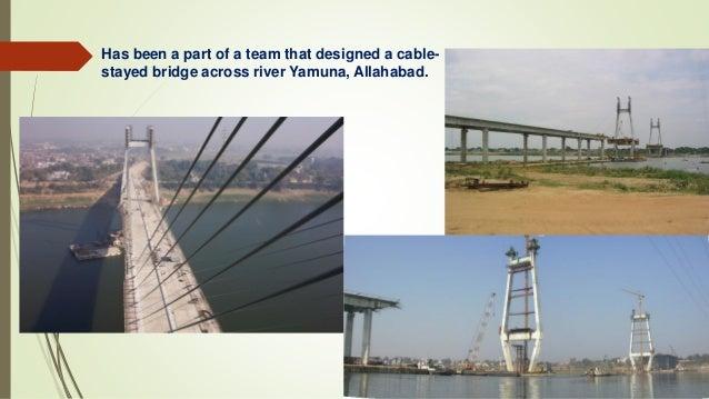bridge enginner resume