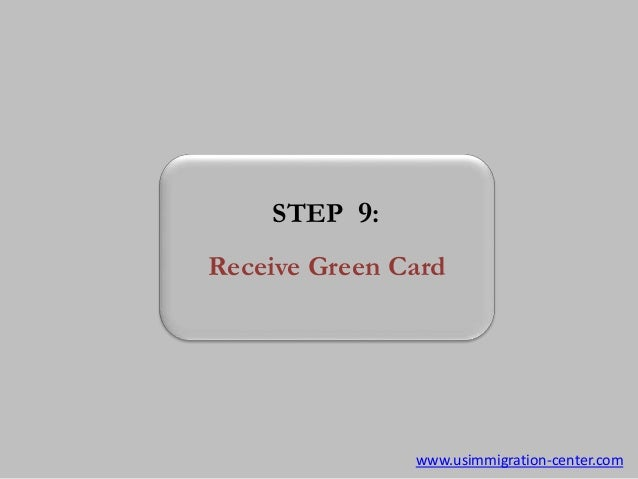 9 Easy Steps to Renew Your Green Card