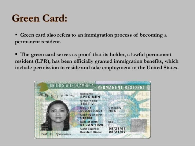 Can You Travel Abroad With Conditional Green Card