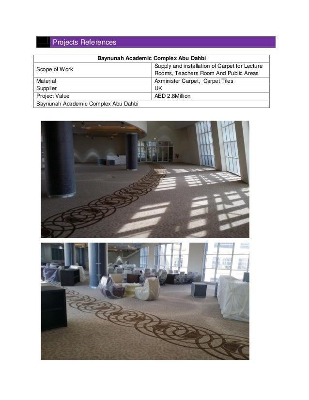 Carpet Tile Installation Scope Of Work Carpet Vidalondon