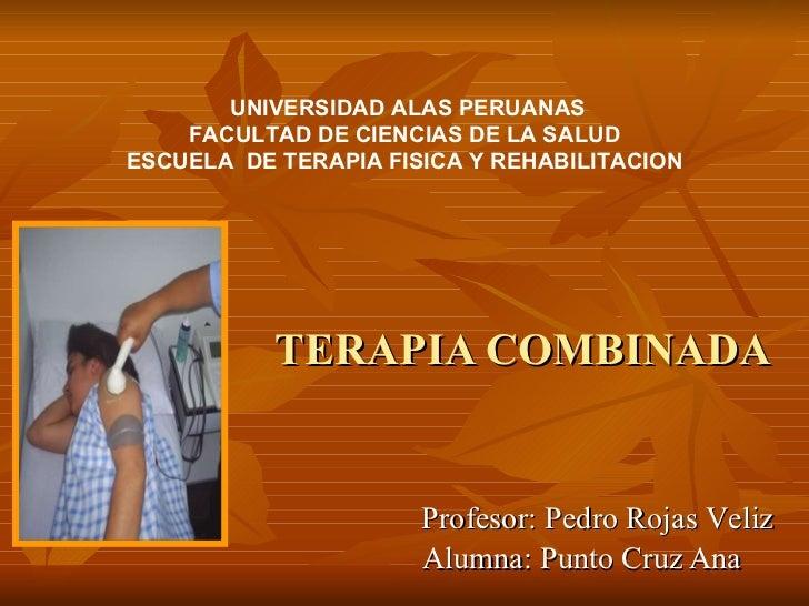 Alumna de la universidad nacional del altiplano 1 - 1 9