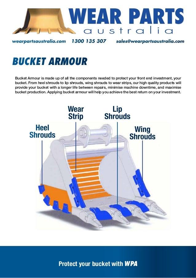 Wear Parts Brochure