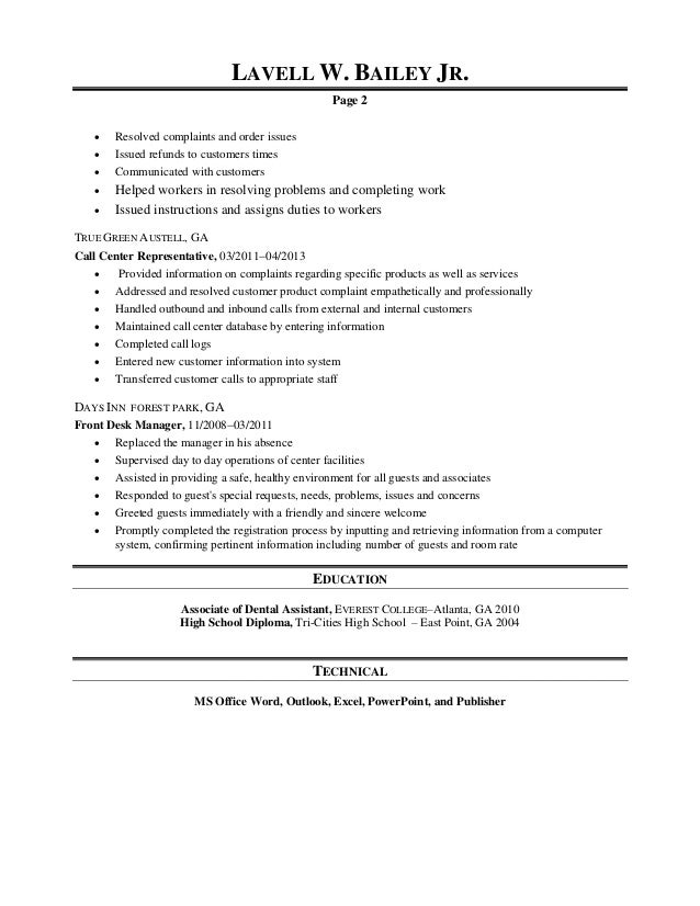 Best Resume For Metro Pcs Images - Simple resume Office Templates .