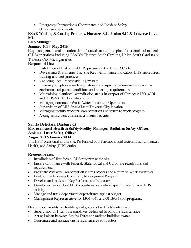 bob browning resume