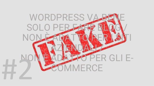 TIPI DI POST PERSONALIZZATI Andrea Cardinali - Romagna WordPress Meetup - S03E01- 03/10/2017