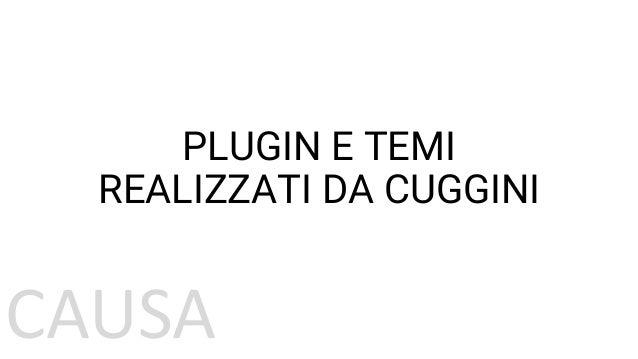 IL CORE DI WORDPRESS È SICURO Andrea Cardinali - Romagna WordPress Meetup - S03E01- 03/10/2017 https://wordpress.org/about...