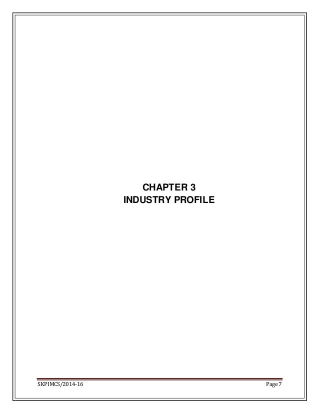 6. All Chapters