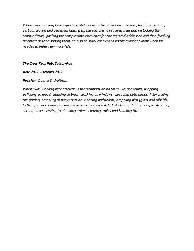 Fine Sewing Machinist Resume Sample Photos - Example Resume and ...