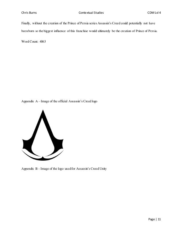 assassinand 39 s creed logo design. 11. assassinand 39 s creed logo design