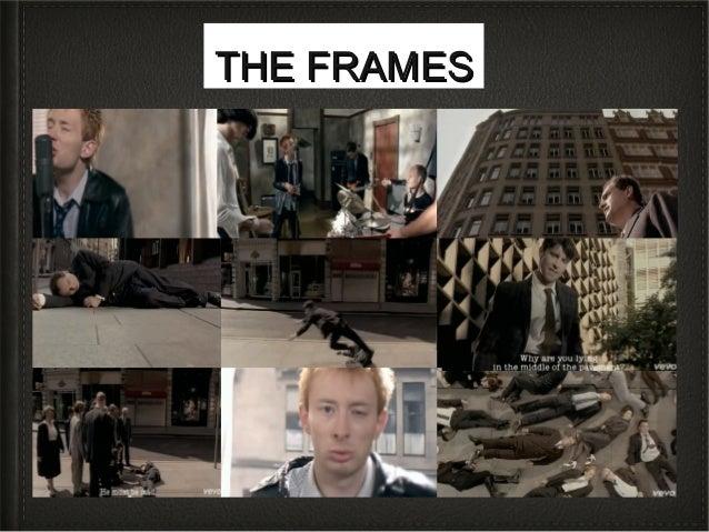 9 frame analysis radiohead just the framesthe frames solutioingenieria Choice Image